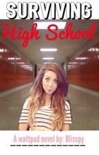 Surviving HighSchool (Percy Jackson FanFiction) by Blisspy