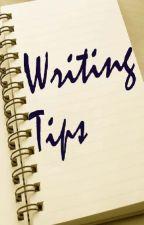 Dark's Writing Tips by darkocean