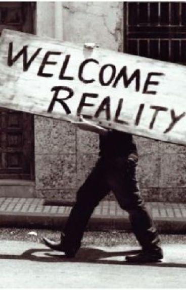 Dear Reality...... by Lis_ChocolateOreo