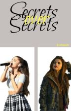 Secrets over Secrets | One Direction by horanxcutie