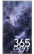 365 Days // Katsudeku•Boku no Hero Acadamia by KiRafunE