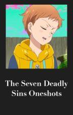 Seven Deadly Sins | One Shots by TwilightCoco