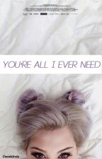 You're All I Ever Need | Michael Clifford by idfkimdead