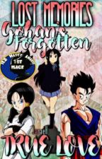 Lost Memories... Gohan's Forgotten True Love (UP FOR ADOPTION) by JanaeH