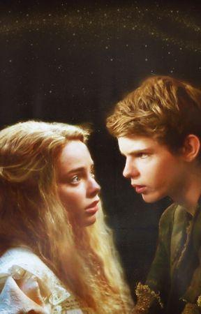 Darling Pan Fairytales  - Possessive  - Wattpad