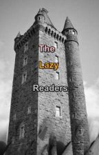 The lazy readers by eriko_hemming