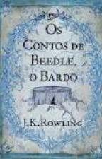 Os Contos de Beedle, o Bardo by gabimagaa