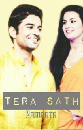 Tera Sath by Namrata31