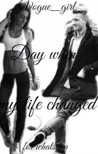 Day, when my life changed- Marco Reus fanfiction by Vogue_girl