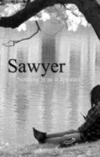Sawyer by plynb13