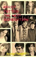 HARRY POTTER NEXT GENERATION by xxBISCUITxx