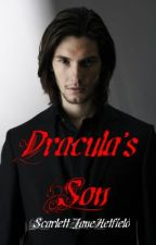 Dracula's Son by ScarlettJaneHetfield