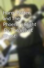 Harry Potter and The Phoenix's Flight  By The Velvet Ghost by JoeMannix