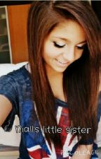 Niall's Little Sister by SiennaFray