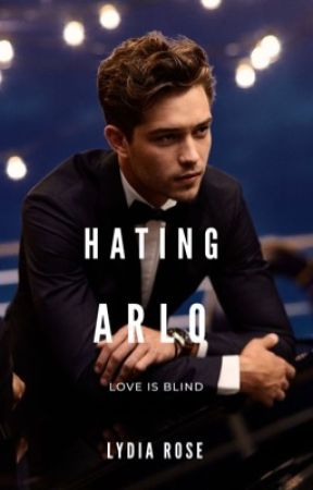Hating Arlo by littletroublemaker_