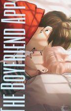 The Boyfriend App ✆ Yoonmin  by -Blackjack-