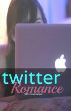 Twitter Romance by lifemovesonx