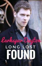 Long Lost Found  N.M. (Niklaus X READER) by LarkspurDayton