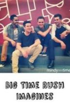 Big Time Rush Imagines by mindy101time