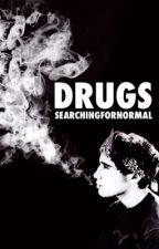 DRUGS || LUKE BROOKS by SearchingForNormal