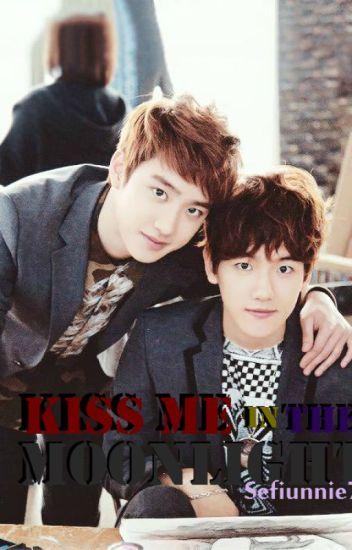 KissMeInTheMoonlight달빛에 내게 키스 (KaiSoo & BaekYeol)