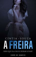 A Freira  by Crfe23