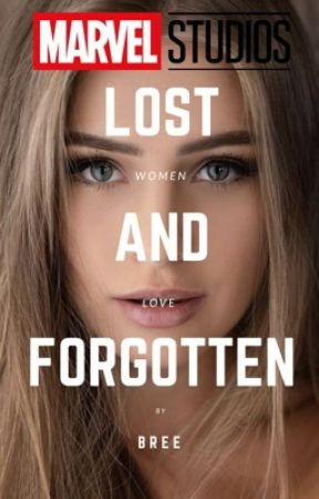 Lost and Forgotten || Marvel by lostinthebooks_