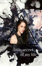 Little secret of my life |Harry Styles y tú| Terminada by Eshrre_