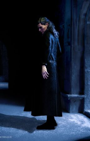 Heir of Slytherin by Ishouldbe