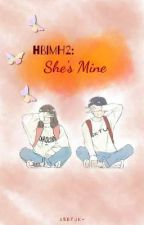 HBIMH 2: She's Mine | Park Jihoon ver. [박지훈] by asdfjk-