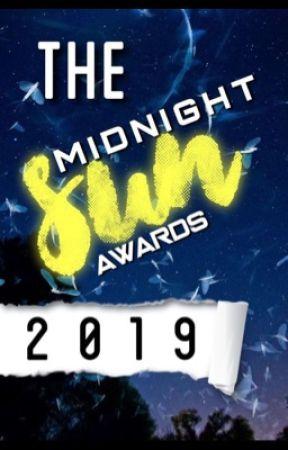 The Midnight Sun Awards 2019 by TheMidnightSunAwards