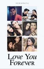 Love You Forever ❤❤(A Sidneet Fanfic ❤❤) by Akankshita_Sidneet13