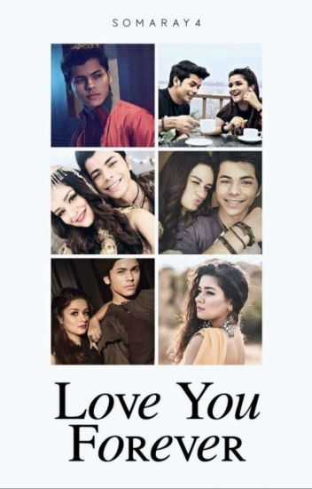 Love You Forever ❤❤(A Sidneet Fanfic ❤❤)