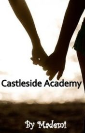 Castleside Academy by Mademi