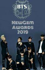 BTS NewGem Awards 2019(closed - - Judging ) by NewGem_Awards