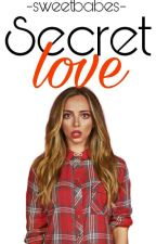 Secret Love ➡ Jarry by -sweetbabes-