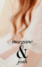 MORGANE & JOSH by theravenie