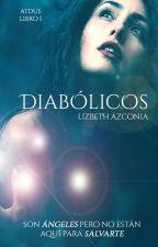 Diabólicos by lizquo_
