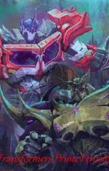 Transformers - Boomer07 - Wattpad
