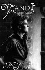 You and I (Roger Taylor Fan Fiction) by MeddowsMaylor