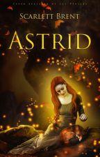 Astrid by Lorine90