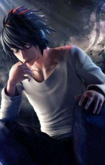 I'm in the world of DeathNote?