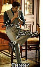 Love At First Sight by SvShri