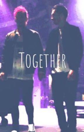 Together by jishmas_tree