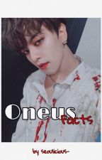 ~ Oneus ~ Profile, Facts and News by JupiterMoon2002
