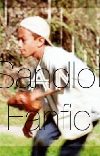 Meant to be {A Sandlot Fanfiction}