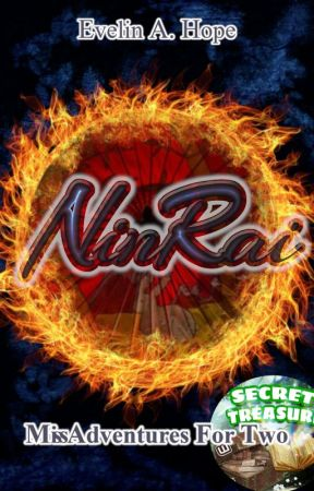 NinRai [Excerpt - SmashWords] by Witto150