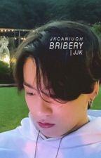 bribery | jjk by jkcaniugh