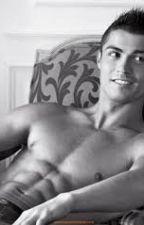 Solo Un Jugador. [Cristiano Ronaldo] by LoveMagconBoysLove