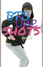 BTS One Shots - Requests Open by ifoxuel